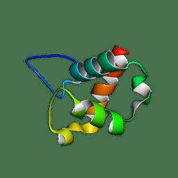 Molmil generated image of 1uj8