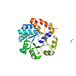 Molmil generated image of 1ujp