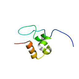 Molmil generated image of 1ujs