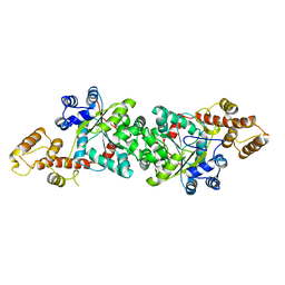 Molmil generated image of 1ulh