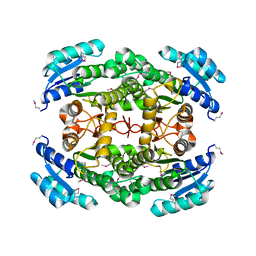 Molmil generated image of 1uls
