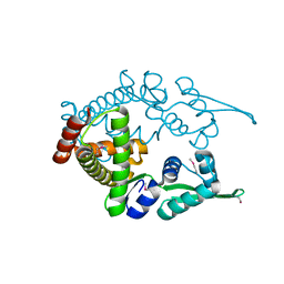 Molmil generated image of 1uly