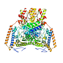 Molmil generated image of 1umd