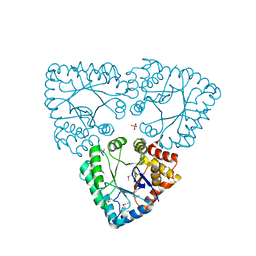 Molmil generated image of 1ur3