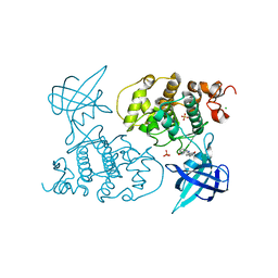 Molmil generated image of 1uv5