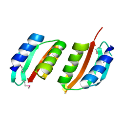 Molmil generated image of 1uv7