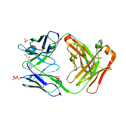 Molmil generated image of 1uwg