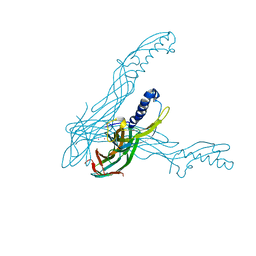 Molmil generated image of 1uyj