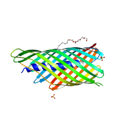 Molmil generated image of 1uyn