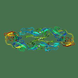 Molmil generated image of 1uzg