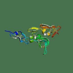 Molmil generated image of 1uzj