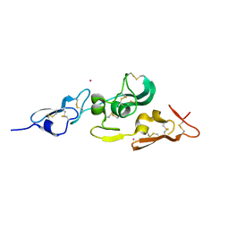 Molmil generated image of 1uzp