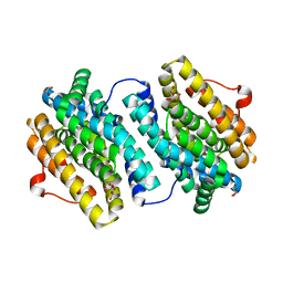 Molmil generated image of 1uzr