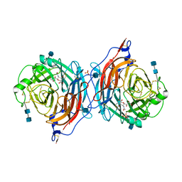 Molmil generated image of 1v3d