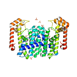 Molmil generated image of 1v4j