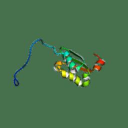 Molmil generated image of 1v9j