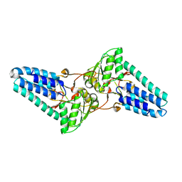 Molmil generated image of 1vb5