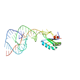 Molmil generated image of 1vc0