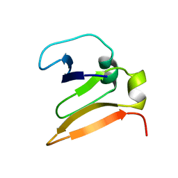 Molmil generated image of 1vcc