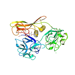 Molmil generated image of 1vcl