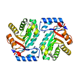 Molmil generated image of 1vcv