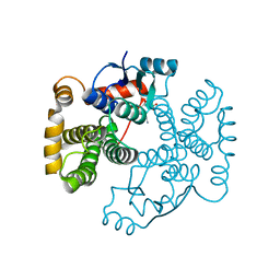 Molmil generated image of 1vf1