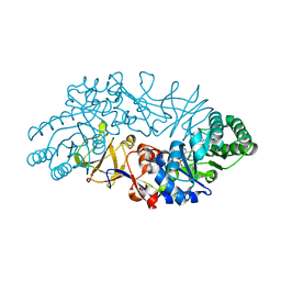 Molmil generated image of 1vfh