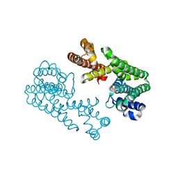 Molmil generated image of 1vg7