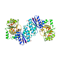 Molmil generated image of 1vgv