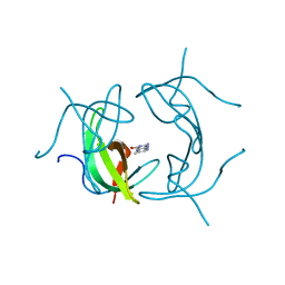 Molmil generated image of 1vif