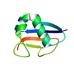 Molmil generated image of 1vjk