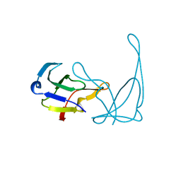 Molmil generated image of 1vqg