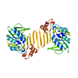 Molmil generated image of 1w6f