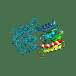 Molmil generated image of 1wab