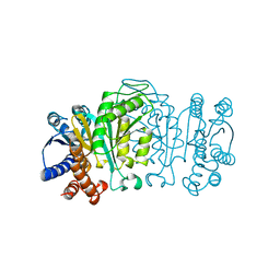 Molmil generated image of 1wal