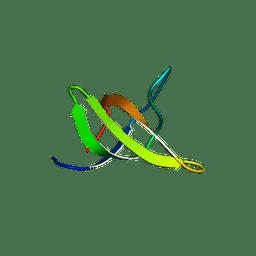 Molmil generated image of 1wdx