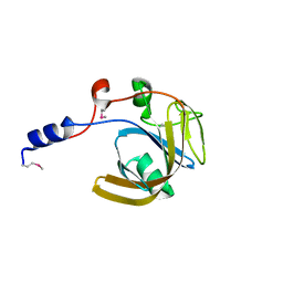 Molmil generated image of 1wgb