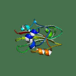 Molmil generated image of 1wko