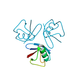 Molmil generated image of 1wm3