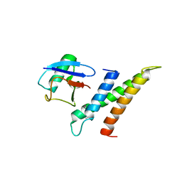 Molmil generated image of 1wr6