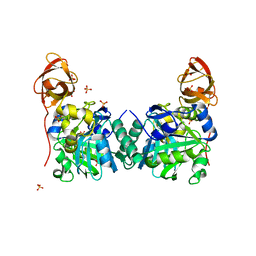 Molmil generated image of 1wsr