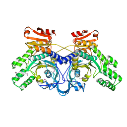 Molmil generated image of 1wu7