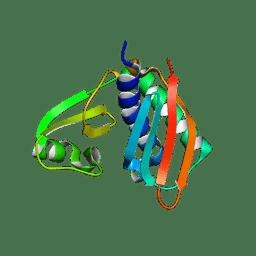 Molmil generated image of 1wxo