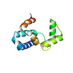 Molmil generated image of 1wy9