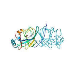Molmil generated image of 1x7n