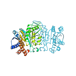 Molmil generated image of 1xab