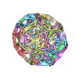Molmil generated image of 1xi5