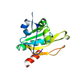 Molmil generated image of 1xiy