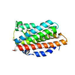 Molmil generated image of 1xk1