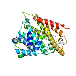 Molmil generated image of 1xmu